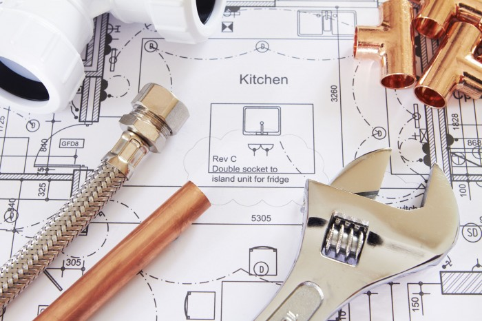 Residential & Domestic Plumbing